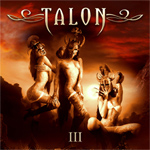 Talon III album new music review
