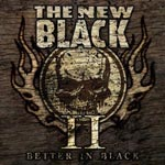 The New Black II Better in Black album new music review