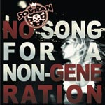The Sovran No Song for a Non-Generation album new music review