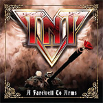 TNT A Farewell to Arms album new music review