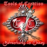 Tools of Creation Adventures in Chaos album new music review