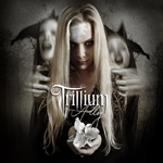 Amanda Somerville Trillium Alloy album new music review