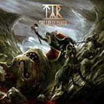 Tyr The Lay of Thrym album new music review