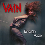 Vain Enough Rope album new music review