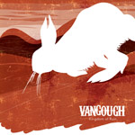 Vangough Kingdom of Ruin album new music review
