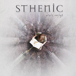 Niels Vejlyt Sthenic album new music review