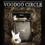 Alex Beyrodt's Voodoo Circle Broken Heart Syndrome album new music review