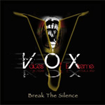 Voices of Extreme Break the Silence new music review