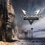 Voyager The Meaning of I album new music review