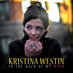 Kristina Westin In the Back of My Mind album new music review