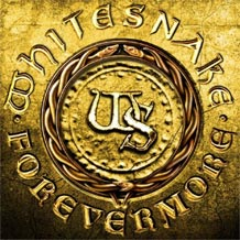 Whitesnake Forevermore album new music review