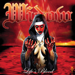 Widow Life's Blood album new music review