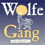 Wolfe Gang Read the Fine Print album new music review