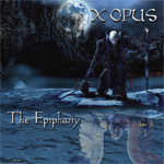 X Opus The Epiphany album new music review