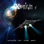 Xorigin State of the Art album new music review
