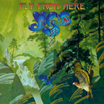 Yes Fly From Here album new music review