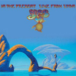 Yes In the Present Live from Lyon album new music review