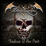 Zandelle Shadows of the Past album new music review