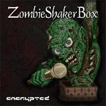 ZombieShakerBox Encrypted album new music review