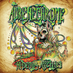 Adrenechrome - Hideous Appetites Review