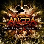 Angra Best Reached Horizons Review