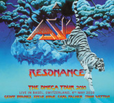 Asia Resonance Review