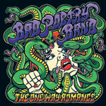 Bad Poetry Band - The One Way Romance Review