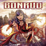 Bonrud Save Tomorrow Review