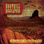 Boothill Regulators - Degradation of the West Review