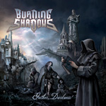 Burning Shadows - Gather Darkness Review