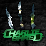 Charlie Shred - 2012 Review