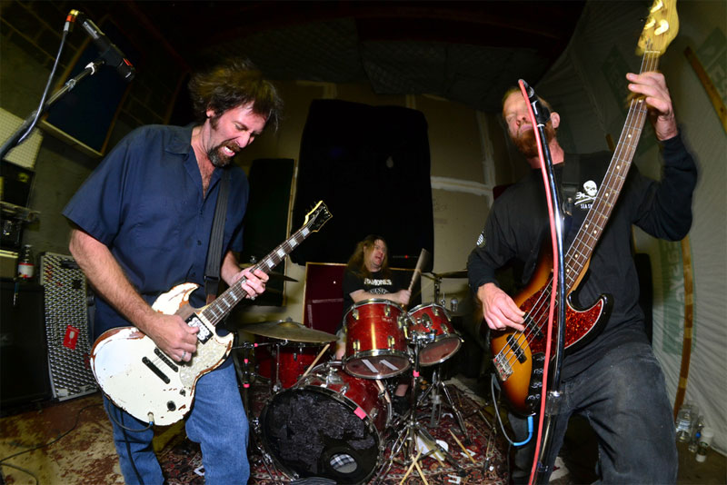 Review : Corrosion of Conformity 2012 : New Music Review ...