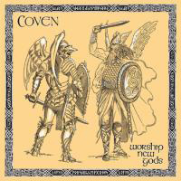 Coven - Worship New Gods (Reissue) Review