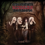 Crucified Barbara - The Midnight Chase Review