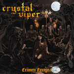 Crystal Viper - Crimen Excepta Review