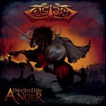 Custard - Infested By Anger Review