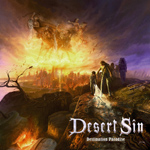 Desert Sin Destination Paradise review