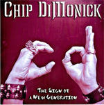 Chip DiMonick The Sign of a New Generation (EP) Review