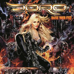 Doro Raise Your Fist Review