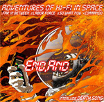 Endand - Adventures of Fi in Space Review