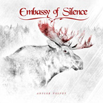 Embassy of Silence - Antler Velvet Review