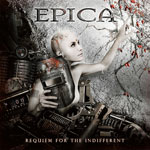 Epica - Requiem for the Indifferent Review