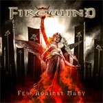 Firewind - Few Against Many Review