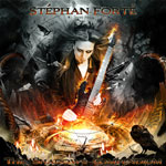 Stephan Forte The Shadows Compendium Review
