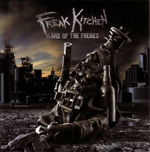 Freak Kitchen - Land of Freaks Review