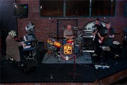 Gekko Projekt Band Photo