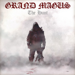 Grand Magus - The Hunt Review