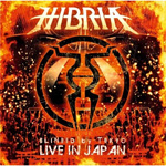 Hibria: Blinded By Tokyo - Live in Tokyo (DVD/CD) Review