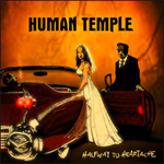 SHuman Temple Halfway to Heartache Review