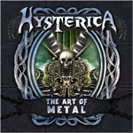 Hysterica - The Art of Metal Review